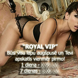 VIP courtesan, adult dating