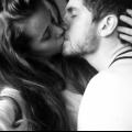 Skūpsti, erotiski